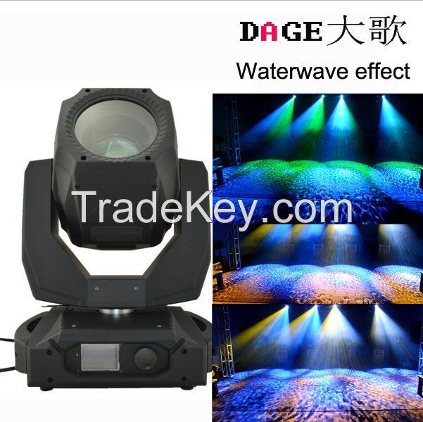 15R 330W Water effect moving head spot light