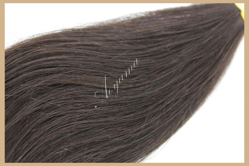 Free Shipping Unprocessed Hair Aoyama Hair Products Mixed Length 3 pcs/lot Straight Virgin Remy Brazilian Human Hair Extension