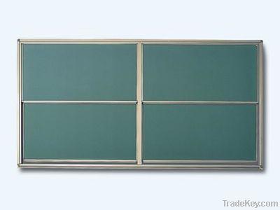 Elevation Type Double-Set Blackboard\Chalkboard\Whiteboard (QS)