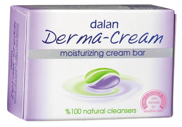 DALAN Derma Cream Soap
