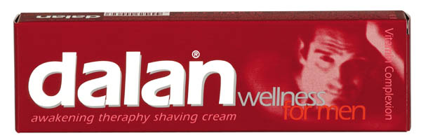 DALAN Shaving Cream