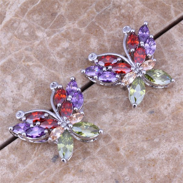 15 year china  wholesale earring indian clip on earrings, hip hop earrings, elegant ear plug jewelry