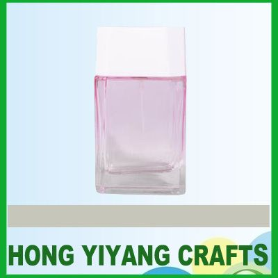small glass bottles for olive oil/perfume for sale