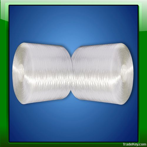 Fiberglass roving for fiberglass rebar
