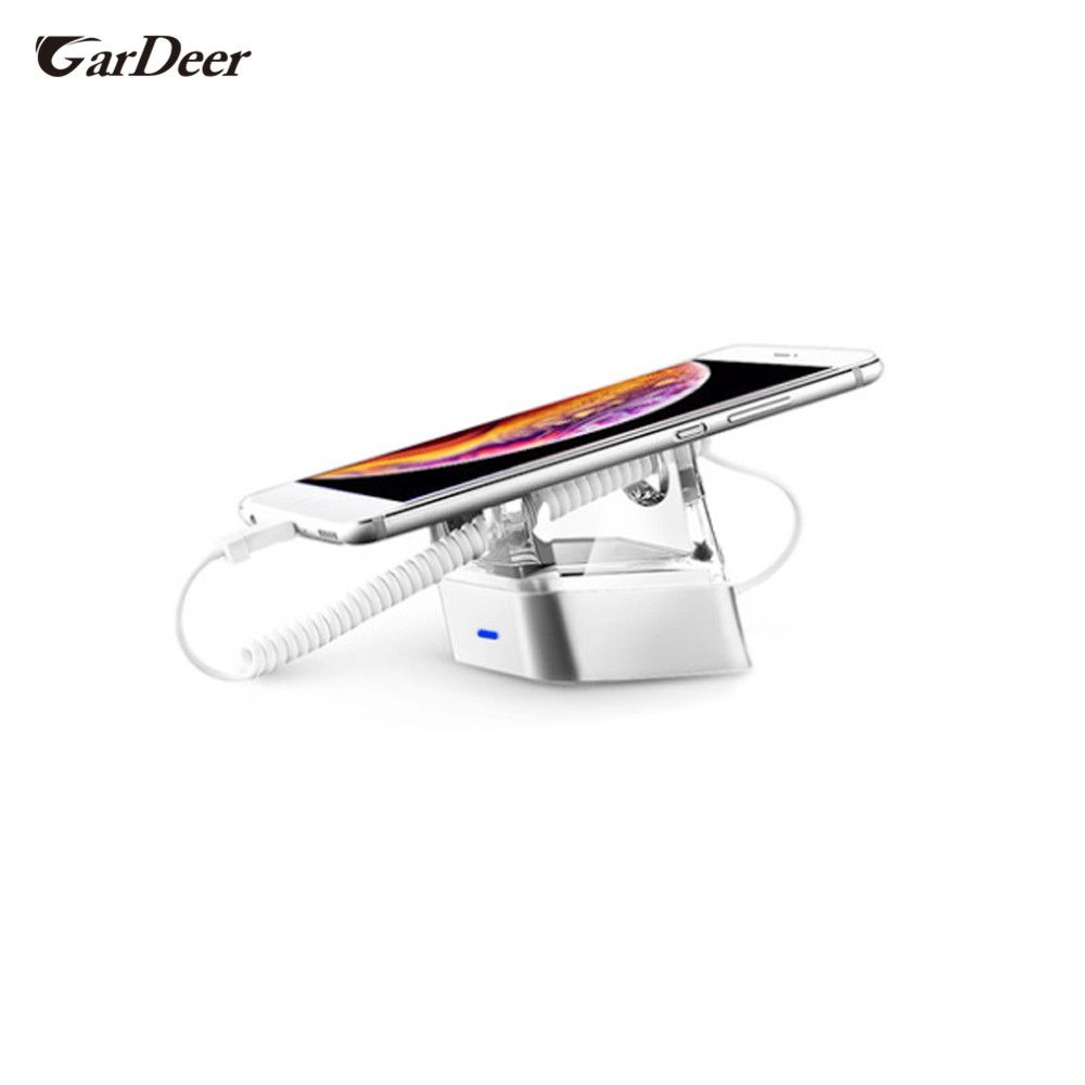 Mobile phone alarm display stand for Huawei