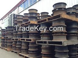 Wheel and Tube Flap