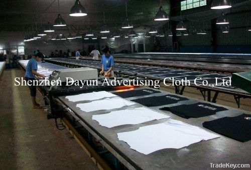 Cheap Customized Activity Campaign T-shirts With Printing