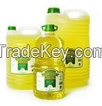 """""""Coreyfrit"""" 100% Vegetable Oil"""