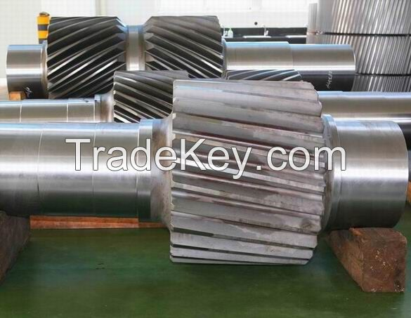Competitive Worm Wheel for Metallurgical Mining Equipment
