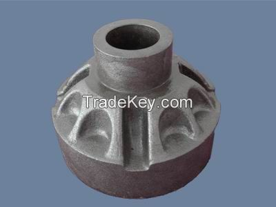 High Quality OEM Die Forging Parts for Metallurgy