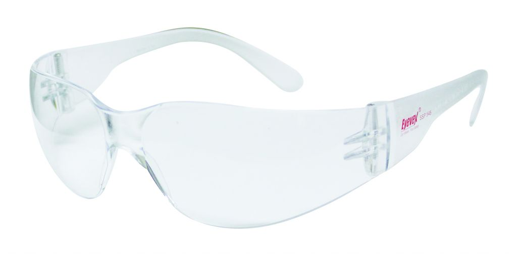 frameless safety spectacle SSP 545