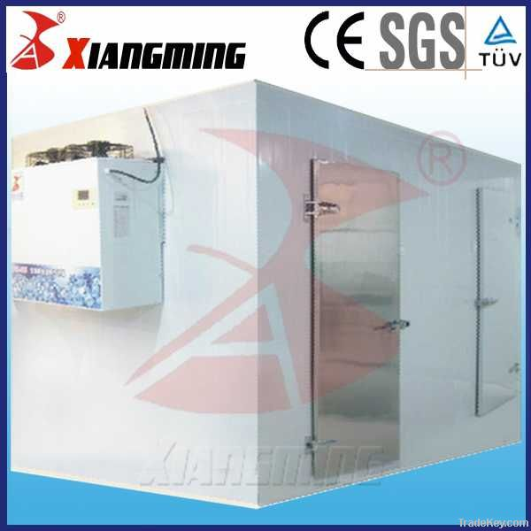 Refrigeration integrated cold storage(FYS)