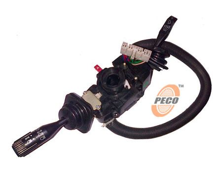 Combination Switch 407 20 Pole LHD