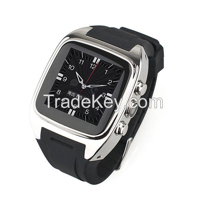 wedobe ML306 water proof smart watch