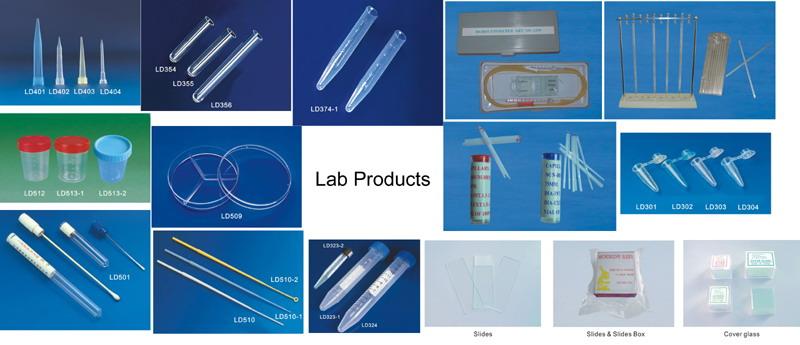 Laboratory Products