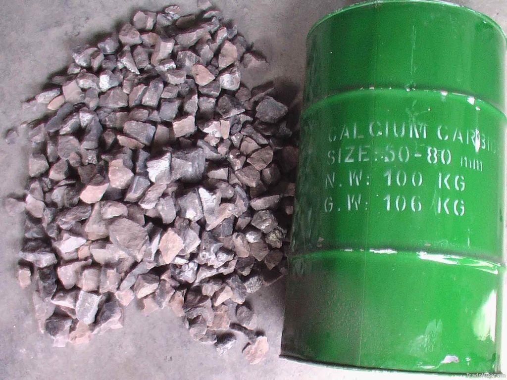 calicum carbide