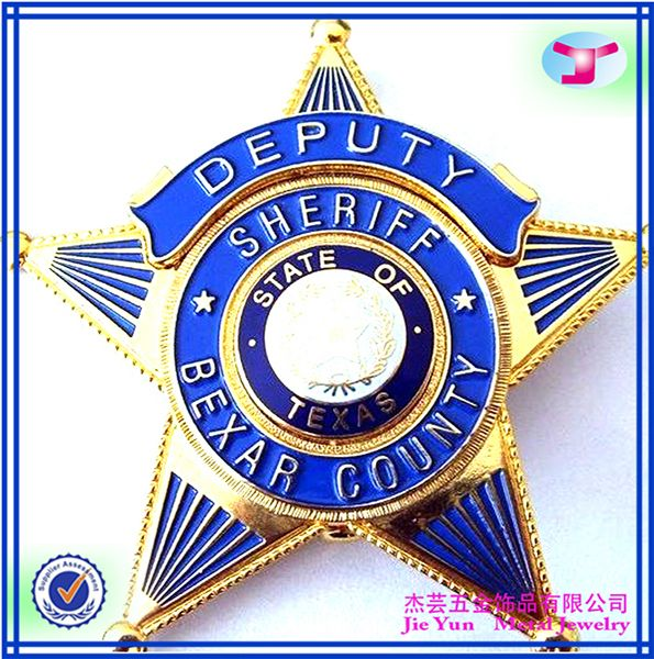 2014 customized company logo badge for promotion gift