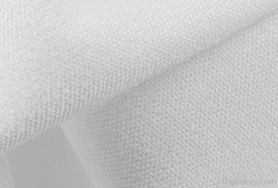 INTERLINING Polyester woven fusible for garments