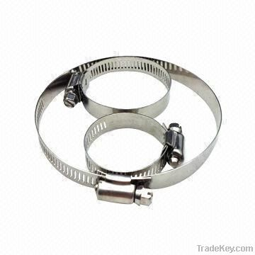 American Type hose clamps, hose clamps, Auto Parts