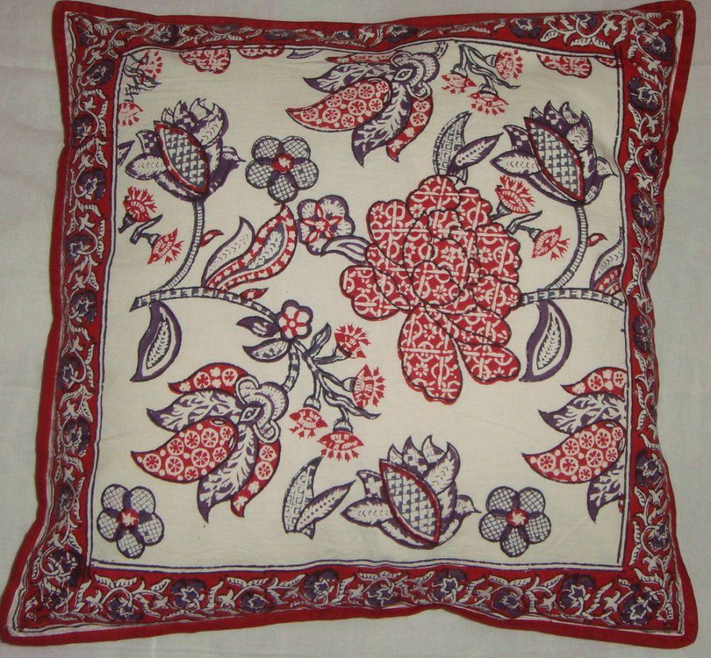 Cushion Cover , Duvet Cover