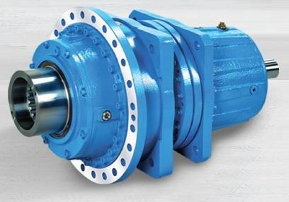 P planetary gearbox