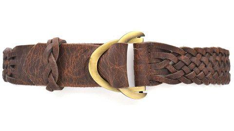 Fabiana High Waist Belt