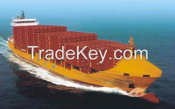 Freight Forwarder for Hongkong, Korea, Japan, Philippines, Malaysia, Singapore