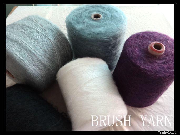 Fine  Brush  Yarn
