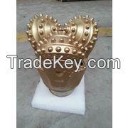 tricone bit IADC645 9-7/8''