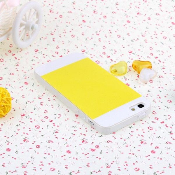 Flash Powder Phone Hard Case for iPhone 5C - Aulola