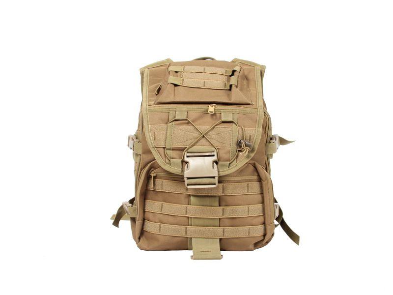 Factory Outlet outdoor Messenger bag 1000D kaodulajun Fan Kit sundries bags bag purses