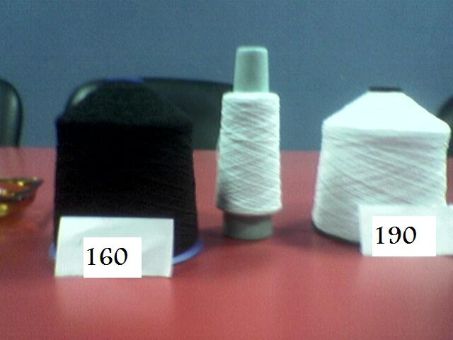 Textile Threads
