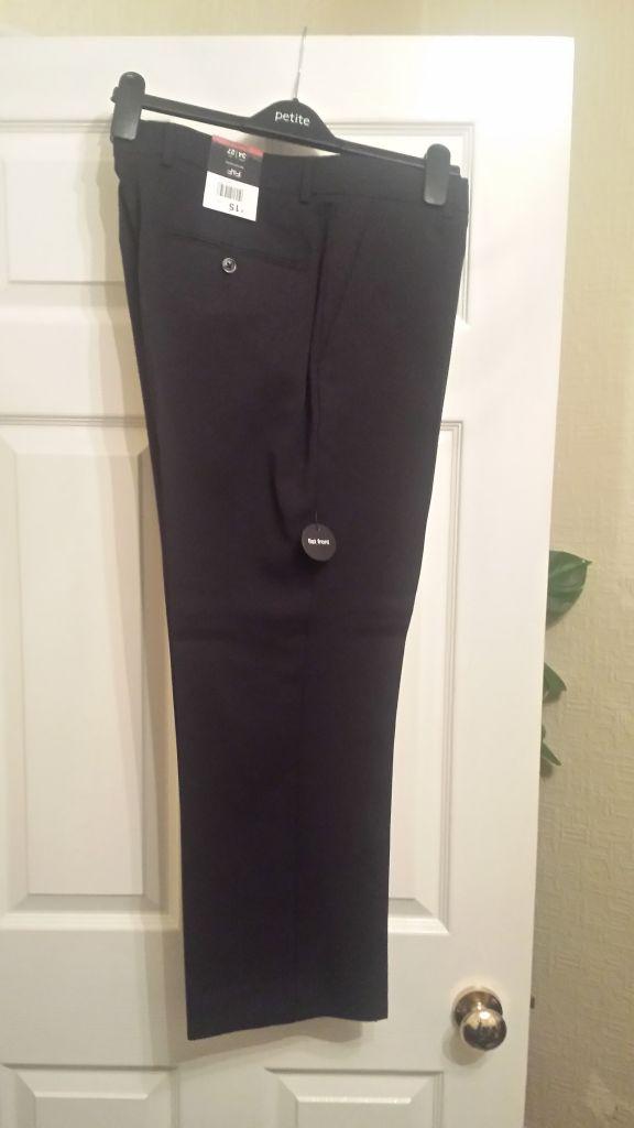 Men's Smart Trousers