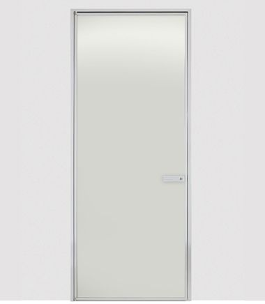 Glass Interior Door QUASAR XL