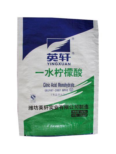 pp woven bag
