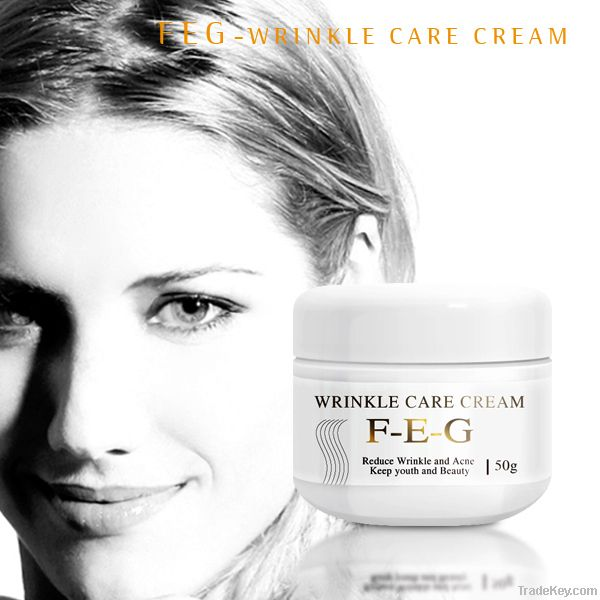 OEM wrinkle cream for beauty