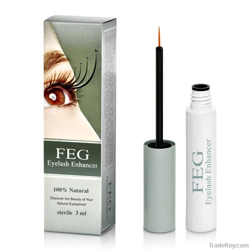 FEG eyelash enhancer serve both OEM and ODM