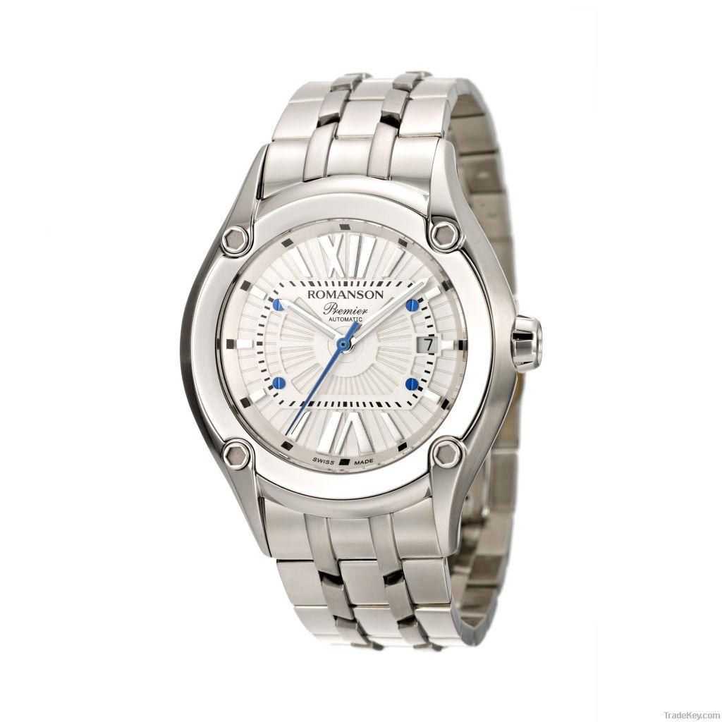 Romanson Brand Watch