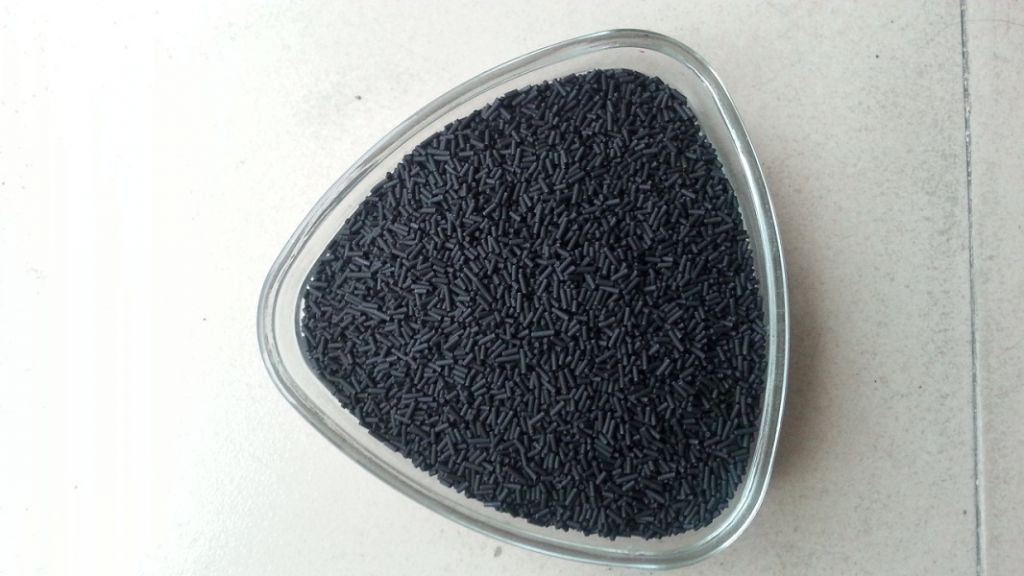 Carbon molecular sieve CMS for O2 and N2 generator or plant
