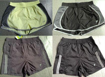 JT-274 stocklot menwomen's sports shorts