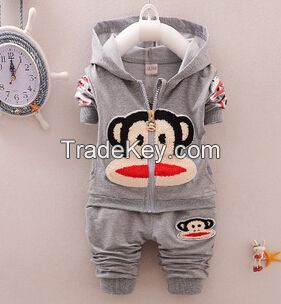 2015 hot sale baby coats style