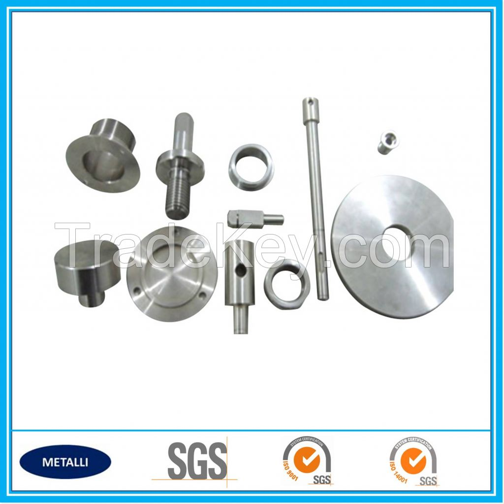 High precision custom CNC machining part