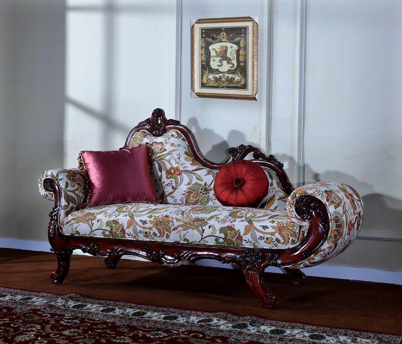 classic fabric sofa