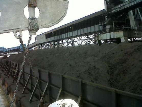 Petroleum coke / Green coke