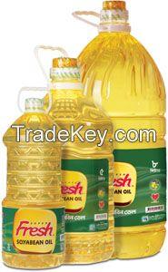 Super Fresh Soyabean Oil, Super Pure Vegetable Oil