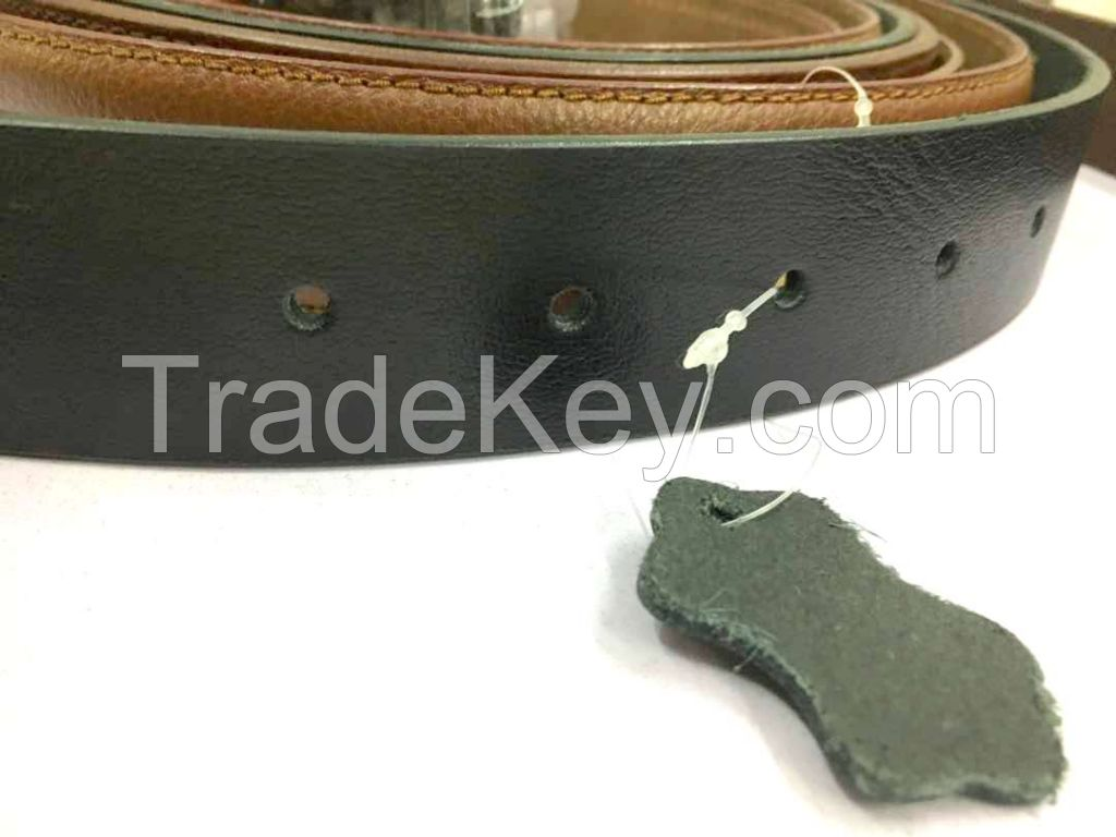 Mens Leather Belts 100% Genuine leather guaranteed