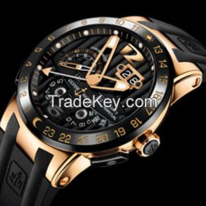 ULYSSE NARDIN El Toro Perpetual Automatic Men's Watch