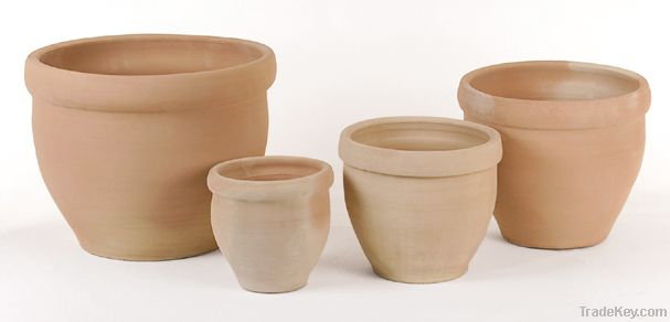 flower pots -planter -jars