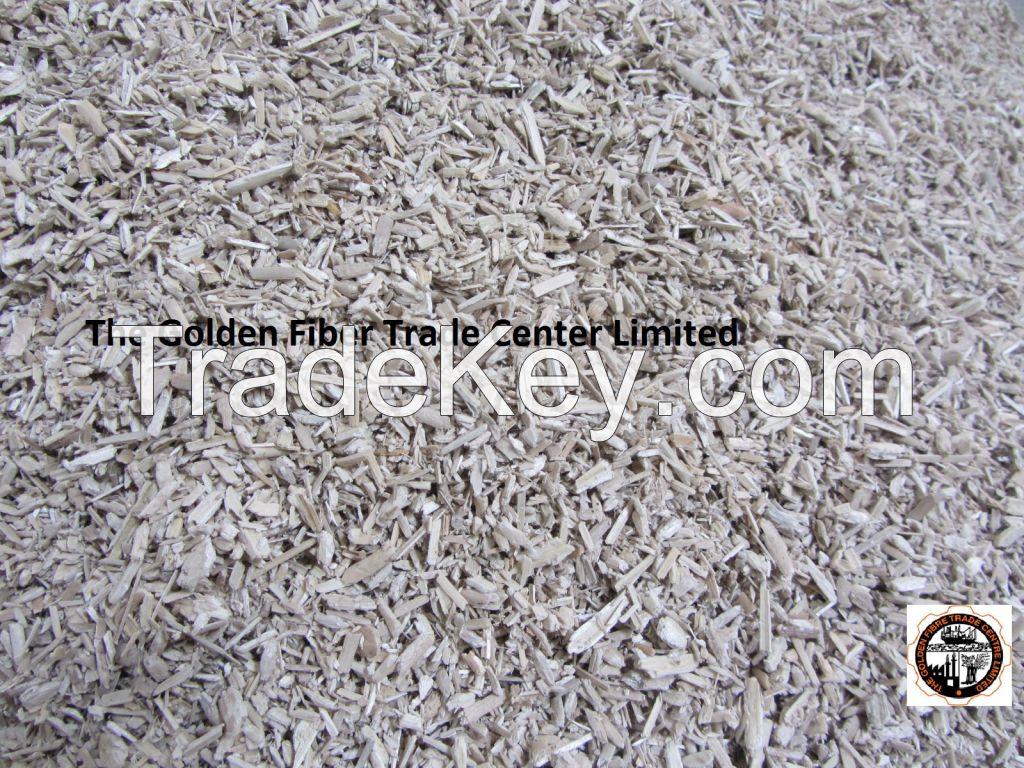 Kenaf Core Chips and Powder