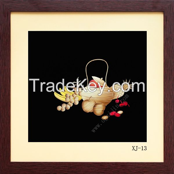 Hot sale classical antique chinese silk paintings